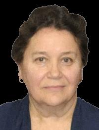 Рыбина Ирина Игоревна