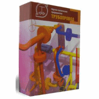 Штуцер МКЭ - Расчет усилий, напряжений и жесткости в узле соединения штуцера с сосудом (аппаратом)