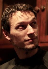 Василий Париков